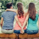 Как уберечь отношения от измены