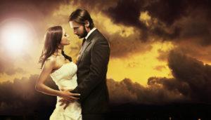 Отношения между мужчиной и женщиной - это всегда борьба