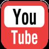 Логотип Youtube квадратный