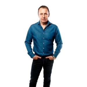 Дмитрий Светлов - ведущий тренер проекта Мужской разговор