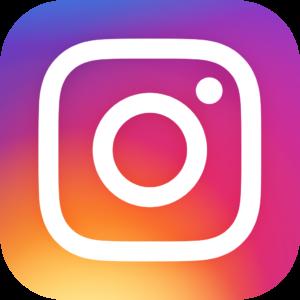 Логотип Instagram квадратный большой