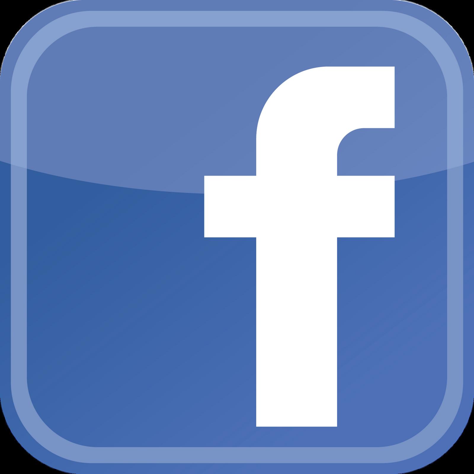 Логотип Facebook квадратный