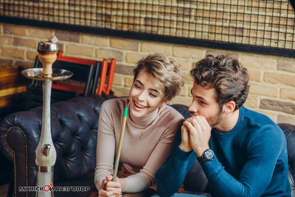 Как быстро соблазнить замужнюю женщину
