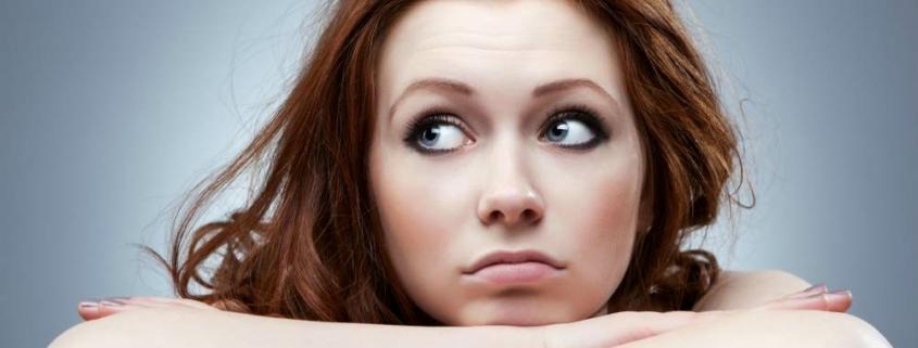 Почему у девушек часто меняется настроение