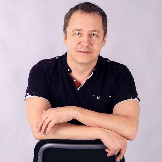 Светлов Дмитрий