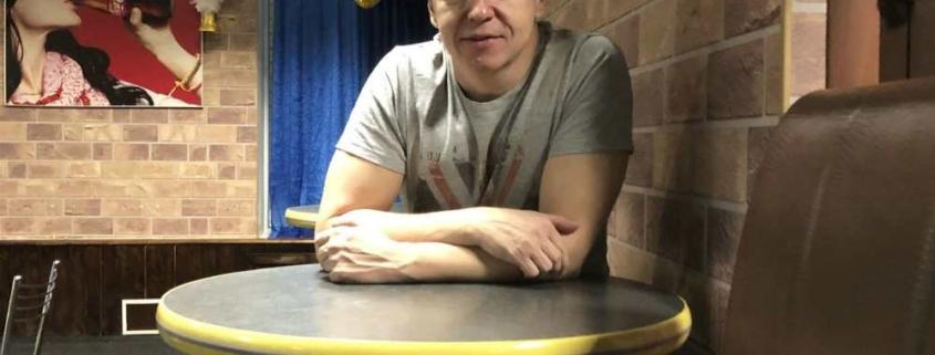 Дмитрий Светлов: эксперт по отношениям