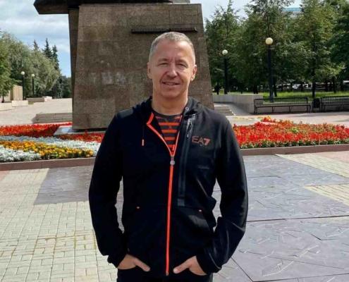 Моё мнение про ситуацию в Белоруссии