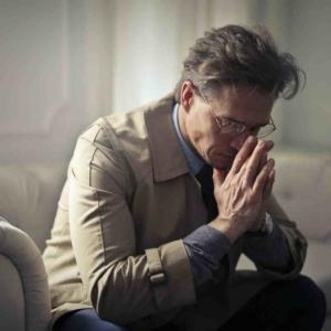 как спокойно пережить развод с женой