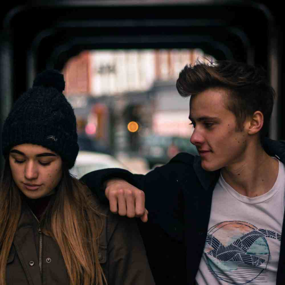 Существует ли дружба между мужчиной и женщиной