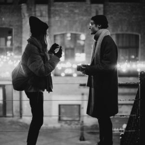 Что будет, если мужчина не будет слушать девушку