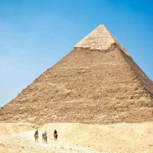 Прораб фараона Хеопса