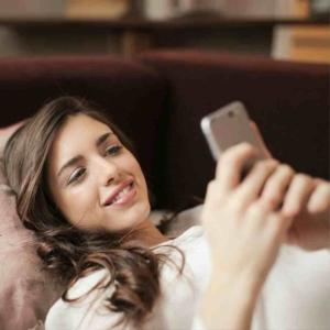 Что написать женщине при знакомстве в интернете