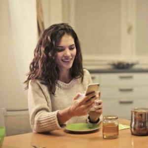как поддержать разговор с девушкой в контакте