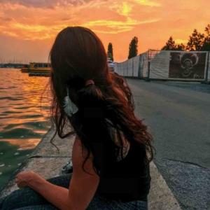 Как соблазнить девушку в поездке