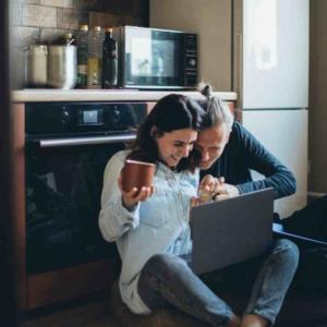 Как предложить ей жить вместе