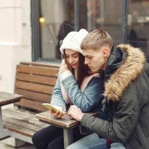 Секрет общения с девушками