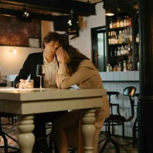 Почему женатые мужчины несчасты