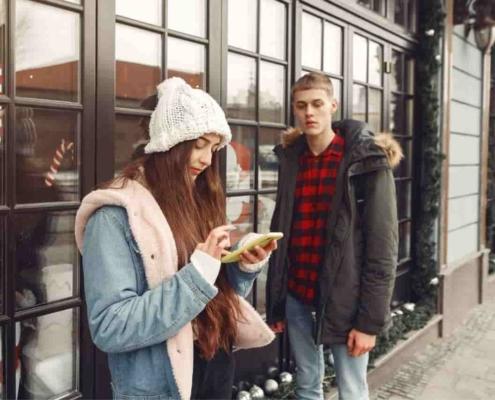 Как провести первое свидание идеально