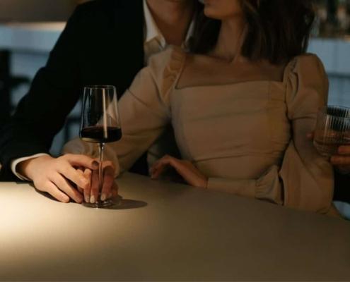 Как провести второе свидание