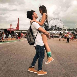 Как намекнуть на поцелуй