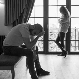 Что делать если предала жена