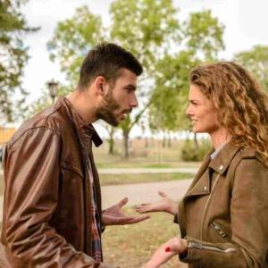 Как заговорить после ссоры