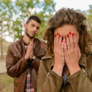С чего начать разговор после ссоры