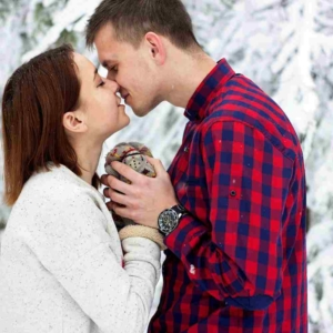 Как правильно целовать девушку