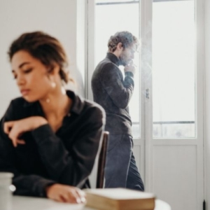 Что ответить, если жена предлагает развод