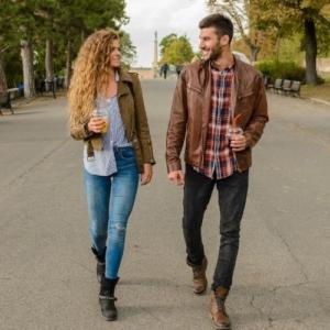 Как пригласить на свидание девушку по переписке